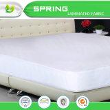 Hecho en cubierta de colchón impermeable del producto de la fábrica de China en línea