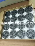 원형 알루미늄 벌집 미늘창 점화