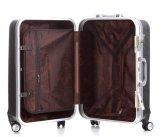 Buen diseño, equipaje de Hardshell de la buena calidad (XHAF035)