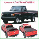 최신 판매 포드 F 시리즈 6 간결 침대 80-96를 위한 트럭을%s 주문 트럭 덮개