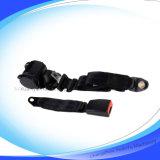 カー・シート(XA-063)のための引き込み式の3点のシートベルト