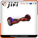 Самокат Hoverboard холодного спорта электрический с светом Bluetooth \ СИД, LG, батареей Samsung