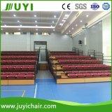 Hall-elektrischer Konferenz-StuhlinnenBleachereinziehbarer Bleacher für Konferenz Jy-768r