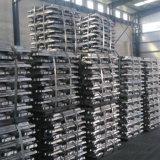 Fabrik-heißer Verkaufs-Primäraluminiumbarren am meisten benutzt in der Verpackungs-Industrie
