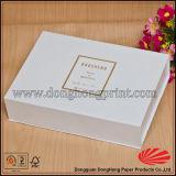 Casella su ordinazione decorativa di stile del libro falso del cartone di stampa