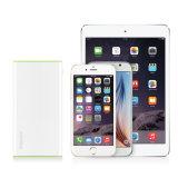 pour le côté de pouvoir de l'ordinateur portatif 10000mAh de l'iPad iPhone7