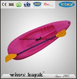 Plastic Simple Kid Kayak