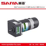 90mm 40W eléctrico pequeño engranaje de la CC Motor