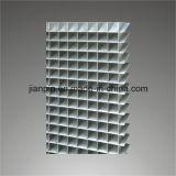 Hvac-Systeme quadratischer AluminiumEggcrate Kern