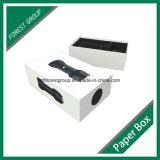 Scatola di cartone per l'indicatore luminoso del LED che impacca con gli inserti della gomma piuma