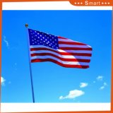 Fait sur commande imperméabiliser et numéro de modèle d'indicateur national des Etats-Unis d'indicateur national de Sunproof : NF-002