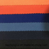 Nationaler Standard SGS-Twill gesponnener Typ Funktionskleid-materielles Tuch-Franc-Gewebe für Verkauf