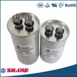 capacitor de 10UF 20UF 30UF 40UF 50UF 60UF Cbb65 para o corredor do motor de C.A.