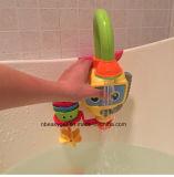 Giocattoli di bagno divertenti del regalo dei capretti dei bambini del sistema di spruzzatore dell'acqua del giocattolo della vasca di bagno impermeabili in giocattoli della vasca da bagno di nuoto della stanza da bagno del bagno del bambino della vasca