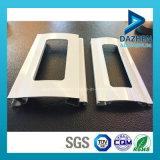 L'obturateur de rouleau de guichet de Chambre de porte de garage plient le profil d'aluminium de porte