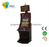 Doppelt-unten Kasino-Münzen-Videospiel-Schrank-Spielautomat für Verkaufs-Hersteller Yw