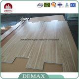 Plancia commerciale del vinile che pavimenta le mattonelle impermeabili del vinile del PVC