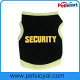 Factory Summer Cool Pet Vest Roupa de cachorro barato