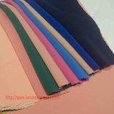 Prodotto intessuto tinto del poliestere per la fibra chimica della tessile della casa dell'indumento