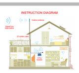 передвижной усилитель сигнала 2100MHz для 3G