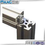 Bâti en aluminium de profil pour la machine
