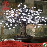 Indicatore luminoso di buon umore bianco dell'albero di IP65 220V LED mini per la decorazione domestica