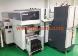 Verwendete Auswahl SMT Geräten-Siemens-F5 und Chip Mounter der Platz-Maschinen-Chip-tireur-Maschinen-weichlötendes Maschinen-SMT