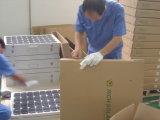 70Wモノクリスタル太陽電池の太陽電池パネルPVの太陽電池パネルの太陽モジュール