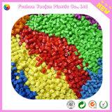 Regenbogen Masterbatch für Plastikrohstoff