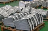 Piezas de estampado de metal de dibujo de acero inoxidable diseñadas a medida