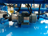 Используемый очиститель масла Lube газовой турбины пара вакуума (TY)