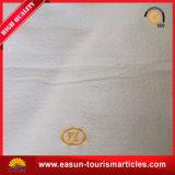 飛行機のための昇進の価格の使い捨て可能なタオルの綿のホテルタオル