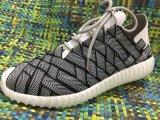 Вскользь удобным новым ботинки сплетенные типом