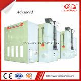 Cabine de jet automatique de matériel de peinture de qualité de la Chine pour le camion/bus