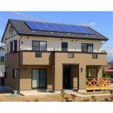Eficacia alta 2017 y el panel solar de la calidad con potencia verde solar del picovoltio del certificado del TUV menos mantenimiento