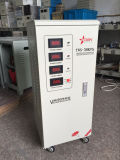 Tns 30kVA AVR Servo Type Automatic Voltage Regulator
