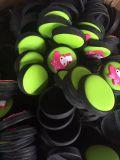 Bolso del almacenaje del organizador del auricular de EVA del modelo lindo de Cartton 3D de la promoción mini