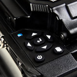 X-800 Handbediende Multifunctionele Vezel Shinho die Machine verbindt