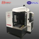 Гравировка CNC 600 x 700mm и филировальная машина GS-E670