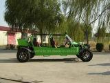 50kw (6000r / min) 68HP 970cc ATV con la aprobación de EPA