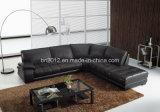Sofà moderno del cuoio della parte superiore della mobilia (SBO-3922)
