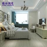 フォーシャンJuimsiの製陶術の木製のタイル張りの床の居間の寝室150 x 800mm