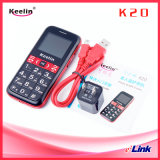 GPS Tracking Phone Call GPS Tracking Quad-Band (K20)