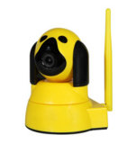 Neues Fabrik-Sicherheit Yoosee intelligentes Ausgangs-IPminiWiFi CCTV-Monitor