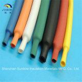 Sunbow UL verzeichnete 8mm Polyolefin-2:1 Wärmeshrink-Gefäß für elektrische Draht-Verdrahtung