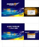 Kinfon ha sigillato la pila secondaria acida al piombo 6-Dm-22 (12V22AH)