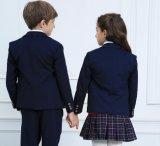 Uniforme scolastico primario di inverno dell'uniforme scolastico di alta qualità per la fabbrica