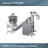 Máquina del acondicionamiento del alimento de animal doméstico/del alimento de perro/de los alimentos de pescados (ND-K398EL)
