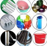 PE Masterbatch plástico da cor verde para a injeção