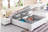 Het nieuwe Elegante Hoge Ontwerp polijst het Gelakte Moderne Meubilair van de Slaapkamer (HC220)